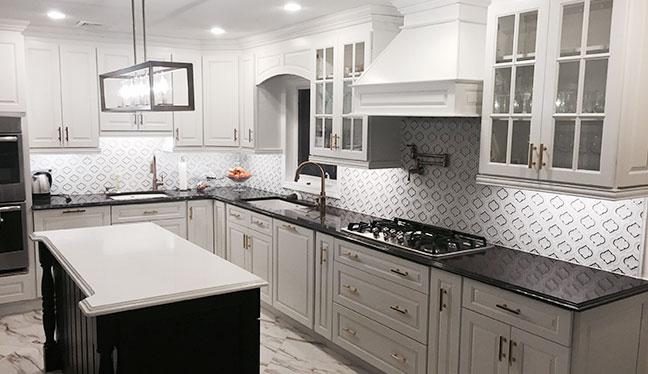 Kitchen Bathroom Remodeling Anstett S Kitchens