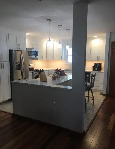 Jan 2019 Kitchen - After